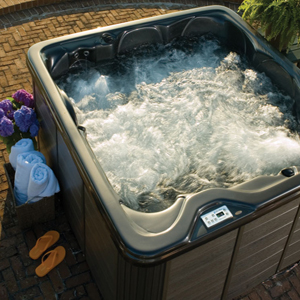HGS Hot Tubs Berkshire